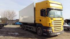 Scania R. Продам рефрижератор Scania BDF., 8 867 куб. см., 15 000 кг.