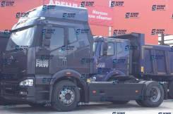 FAW J6. Продам в наличии новый седельный тягач FAW 4х2, 2012г. СА4180P66K24E4., 11 050 куб. см., 35 000 кг.