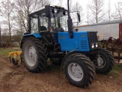 МТЗ 892. Продам новый трактор пробег 50 км 30 мото часов., 4 750 куб. см.