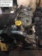 Двигатель в сборе. Jeep Liberty