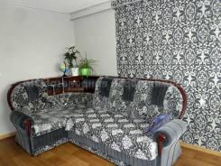 3-комнатная, Островского. Приамурский, агентство, 60 кв.м. Интерьер