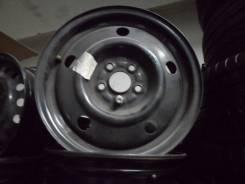 Toyota. 6.5x15, 5x100.00, ET45, ЦО 56,1мм.
