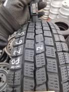 Dunlop DSV-01. Зимние, без шипов, 2012 год, износ: 10%, 2 шт. Под заказ