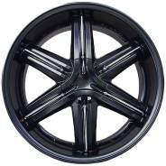 Sakura Wheels Z4501. 8.5x20, 5x114.30, ET42, ЦО 73,1мм.