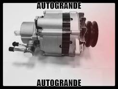 Генератор. Nissan: Terrano, Atlas, Mistral, King Cab, Homy, Caravan, Terrano Regulus, Datsun Truck Двигатели: QD32TI, TD27TI, QD32ETI, TD27, TD27ETI...