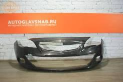 Бампер. Opel Astra GTC, P10 Opel Astra, P10