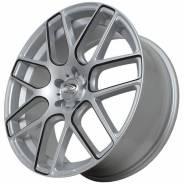 Sakura Wheels 181. 8.5x20, 5x114.30, ET38, ЦО 73,1мм.