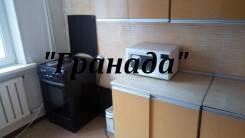 1-комнатная, улица Луговая 72. Баляева, агентство, 33 кв.м.