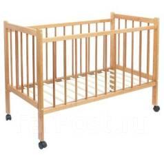 Кровати-качалки. Под заказ