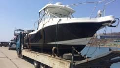 Перевозка катеров, спуск на воду, Грузовик борт 9 м, борт-кран, эвакуат