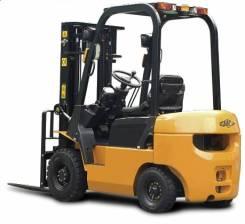 Hangcha. Вилочные погрузчики CPD 15-AG26, 1 500 куб. см., 1 500 кг.