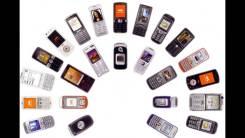 Приму в дар сломанный телефон