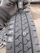 Bridgestone Blizzak VL1. Зимние, без шипов, 2013 год, износ: 10%, 2 шт. Под заказ