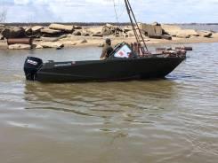 Лодки Барракуда , Север , Самурай в Наличии у официального дилера