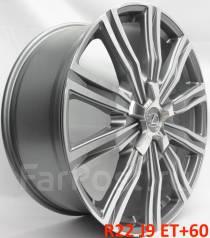 """Lexus. 9.0x22"""", 5x150.00, ET60, ЦО 110,1мм."""