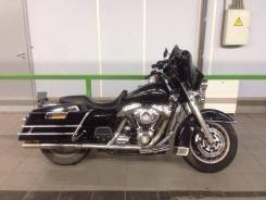 Harley-Davidson Electra Glide Ultra Classic FLHTCUI. 1 584 куб. см., исправен, птс, с пробегом