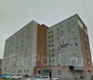 1-комнатная, улица Часовитина 15. Борисенко, частное лицо, 36 кв.м. Дом снаружи