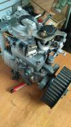 Топливный насос высокого давления. Isuzu Trooper Isuzu Bighorn, UBS69GW, UBS69DW Isuzu MU, UCS69GW, UCS69DWM, UCS69WM Двигатель 4JG2