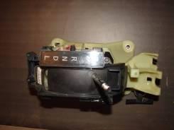 Ручка переключения автомата. Mitsubishi Outlander, GF3W, GF2W, GF4W, GF7W, GF8W