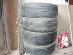 Toyo Proxes CF1. Летние, 2012 год, износ: 80%, 4 шт
