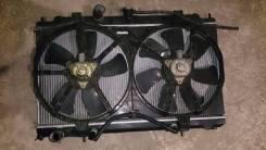 Радиатор охлаждения двигателя. Nissan Sunny, FNB15, QB15, FB15, B15 Nissan AD, VGY11, WHY11, VSB11, WHNY11, VY11, VHB11, VB11, WPY11, WFY11, VFY11, VH...