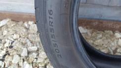 Dunlop Sport BluResponse. Летние, износ: 5%, 4 шт