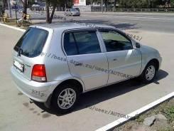 Ветровик на дверь. Honda Logo. Под заказ