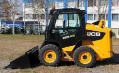 JCB 225. Продам мини погрузчик , 4 399 куб. см., 1 021 кг.