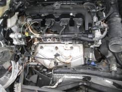 Датчик давления выхлопных газов Citroen C3 2009-