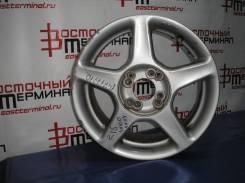 Toyota. x15, 4x100.00, 4x114.30, ET45