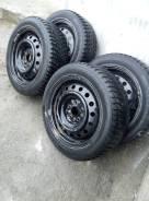 Колеса зимние R16. 6.5x16 5x114.30 ET45 ЦО 65,0мм.