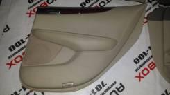 Обшивка. Toyota Windom, MCV30 Двигатель 1MZFE