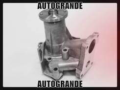 Помпа водяная. Mitsubishi: L400, L200, L300, Delica, Challenger, L300 Truck, Pajero, Montero, Montero Sport Двигатель 4D56