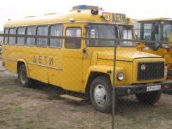 Кавз. Автобус КАВЗ-3976 53, 2006г., 4 250 куб. см., 22 места