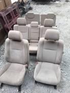 Сиденье. Toyota Land Cruiser Prado