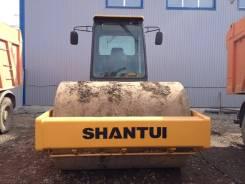 Shantui SR12. Продаётся грунтовый каток