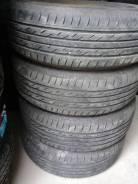 Bridgestone Sneaker Ecopia. Летние, 2013 год, износ: 5%, 4 шт
