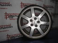 Subaru. 6.0x16, 5x100.00, ET55, ЦО 56,1мм.