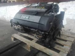 Двигатель в сборе. BMW 5-Series, E39 BMW X3 BMW 3-Series Двигатель M54B25