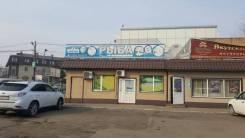 """Торговый павильон. Оптово-розничная база """"Дружба"""", р-н Уссурийск, 30 кв.м."""