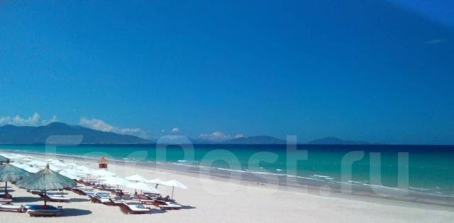 Вьетнам. Нячанг. Пляжный отдых. Dessole Sea Lion Beach Resort 4