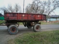 2ПТС-4. Продам телегу птс4, 4 000 кг.