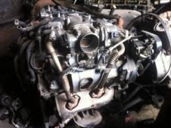 Двигатель в сборе. Mitsubishi Challenger Двигатель 6G74