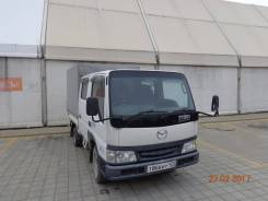 Mazda Titan. Продается грузовик , 2 500 куб. см., 1 250 кг.