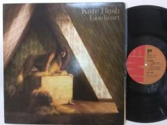 КЕЙТ БУШ / KATE BUSH - Lionheart - JP LP 1978 виниловая пластинка