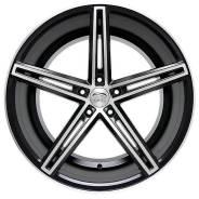 Sakura Wheels 3180. 10.5x20, 5x112.00, ET35, ЦО 73,1мм.