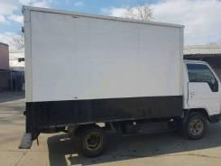 Toyota Toyoace. Продаётся грузовик с будкой, 3 000 куб. см., 2 000 кг.