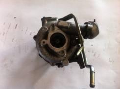 Турбина. Nissan NP300 Nissan Pathfinder Nissan Murano Двигатель YD25