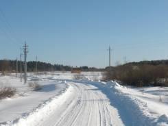 10 соток в дачном поселке Волоколамский район. 1 000 кв.м., собственность, электричество, от частного лица (собственник)