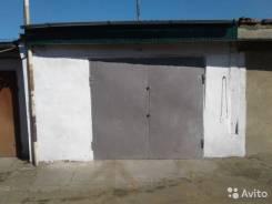 Продам гараж. ул. Геодезическая, р-н Центральный, 24 кв.м., электричество, подвал.
